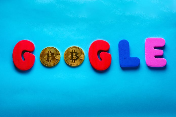 Bitcoin Trending Greater amongst Google United States Users following Rate Rally