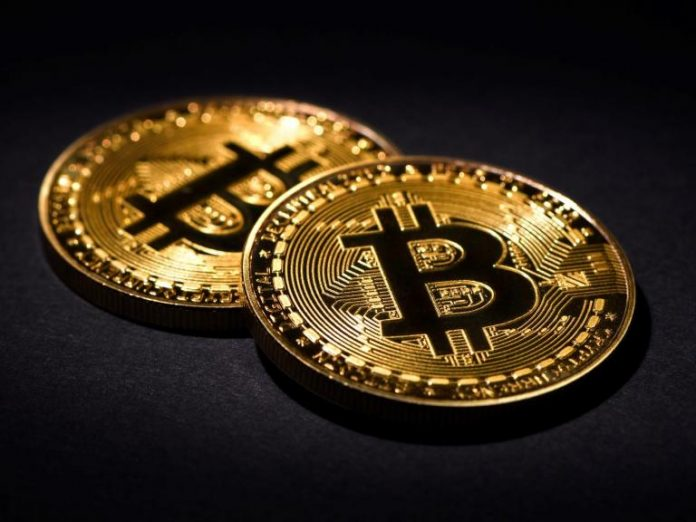 Bitcoin passes 400 m turning point as cryptocurrency cost continues to increase