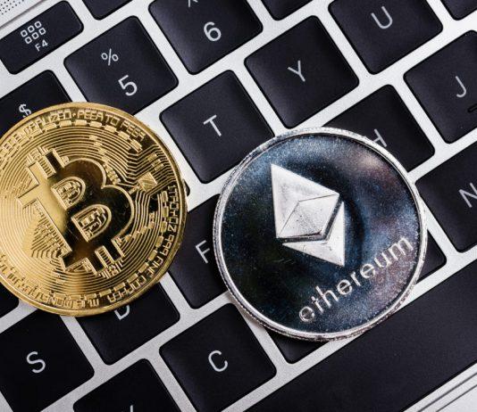 Bitcoin and Ethereum Trading Volume Reaches Crypto Bull Run Peak Levels