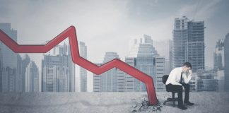 Bitcoin Anguish Index Reaches 2016 High: Is a Rate Crash Imminent?