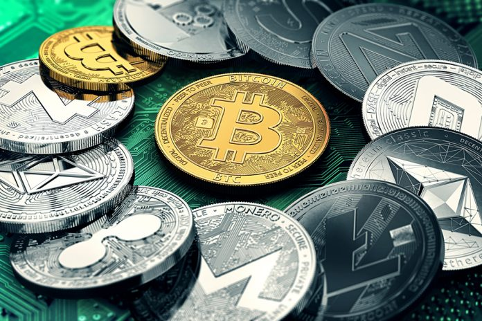 Research Study: Person Crypto Assets Are Ending Up Being Less Correlated With Entire Market