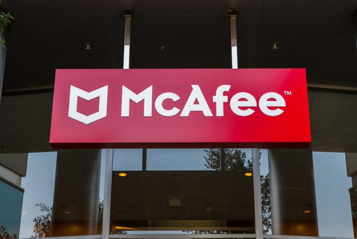 McAfee: Bitcoin Below $1 Million is Mathematically Difficult by 2020