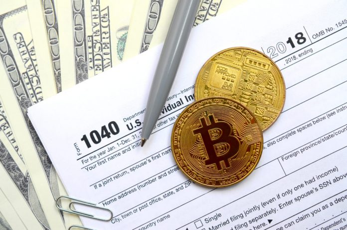 Congress Knocks Internal Revenue Service Over Bitcoin Tax Law; Here's the Significant Loophole for Crypto Financiers