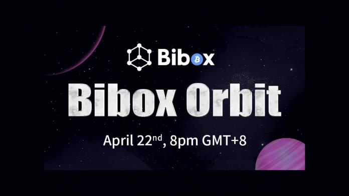 Bibox Reveals Bibox Orbit, Uses Chance to Purchase into 4 Blockchain Projects