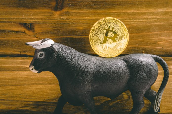 Technical Indication Signals That Bitcoin (BTC) May Be on the Edge of a Bull Run