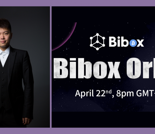 Interview: Co-founder Aries Wang Discusses Bibox Orbit