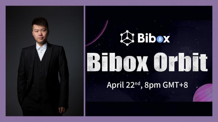 Interview: Co-founder Aries Wang Discusses Bibox Orbit