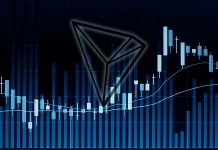 Tron (TRX) Having A Hard Time to Scale? Down 5.7 Percent
