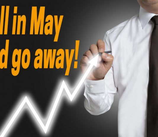 Offer in May and Disappear? A Take A Look At Historical Bitcoin Rate Efficiency in May