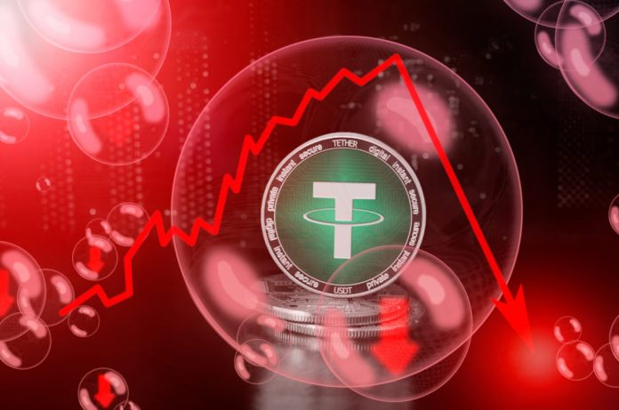 Tether Chaos Twist: Stolen Reserves Proves Crypto Stablecoin Was When Backed