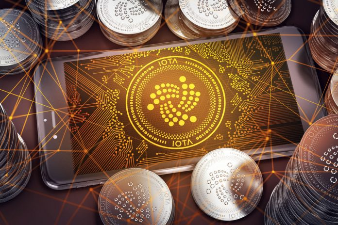 IOTA Lastly Awakens, Rises 20% On Huge Vehicle Collaboration