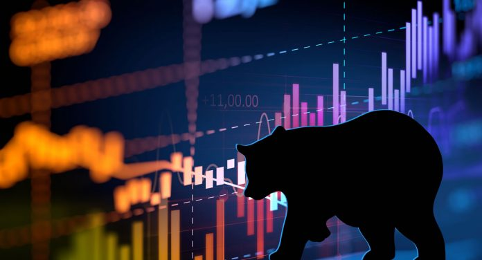 Crypto Market Wrap: Red Throughout The Board, Is a Huge Selloff Imminent?