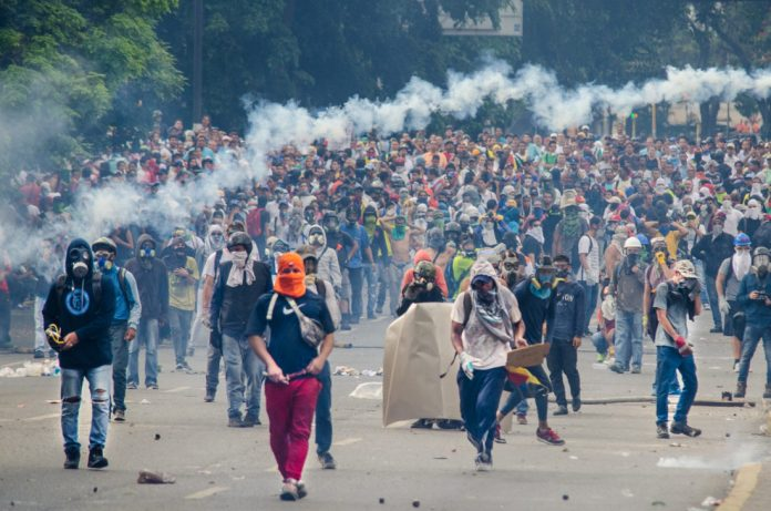 Why Bitcoin Can not Repair the Socioeconomic Crisis in Venezuela [For Now]