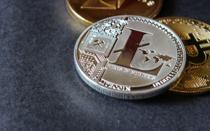 Litecoin Jumps 161% YTD and Crosses $80 on a Harry Potter Spell