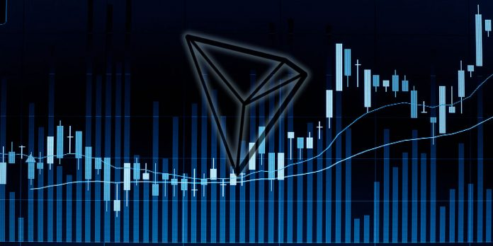 Tron's DAU Highs However Will TRX Respond and Rally?