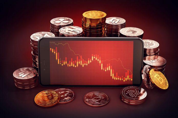 Crypto Market Wrap: Altcoins Retreating as Bitcoin Supremacy Reaches 56%