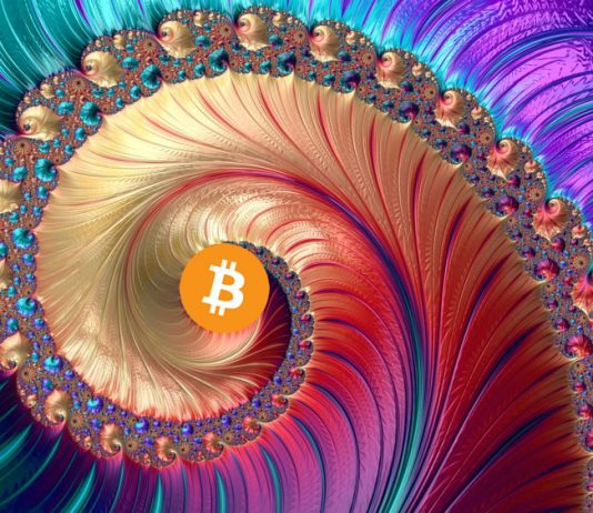 Huge Continue For Bitcoin If These Fractals Play Out