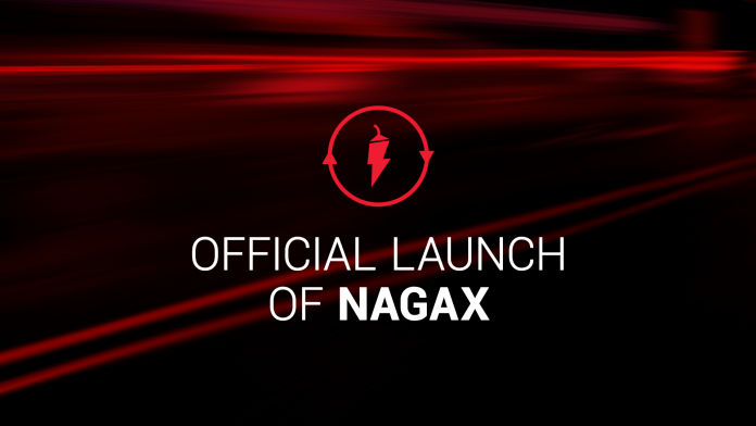 NAGA Launches Its Cryptocurrency Exchange– NAGAX.Com
