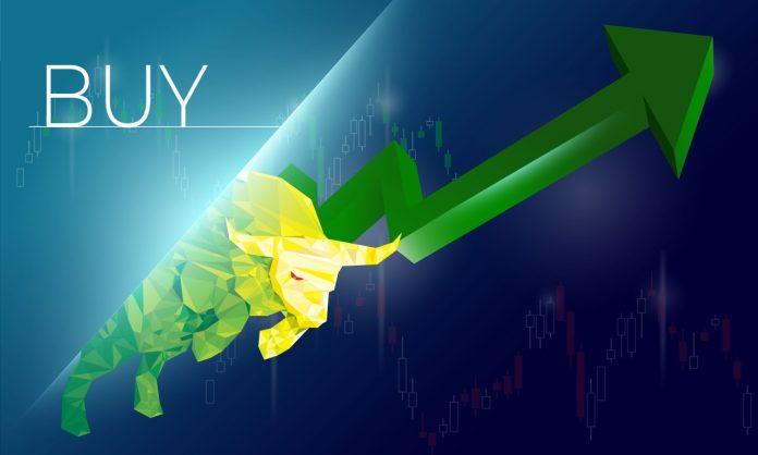 Crypto Market Surging Towards $200 Billion: Bitcoin Money, EOS, ADA, TRX Analysis