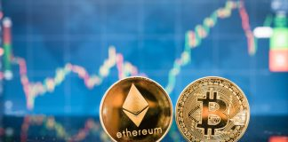 Bitcoin and Ethereum Propel Crypto Markets to 2019 High in $10 Billion Rise