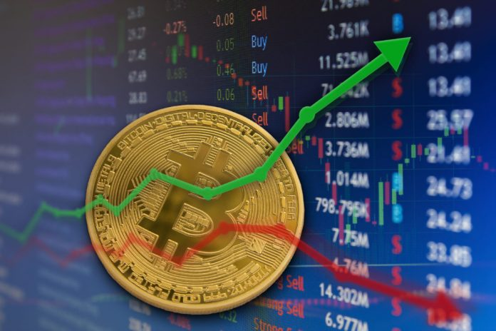 "Expert: Inverse Bitcoin Rate Chart Points To Bitcoin Reaching ""A Minimum Of"" $6,130"