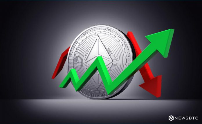 Ethereum (ETH) Cost Smashes Resistance: Bulls Target $220 or Greater