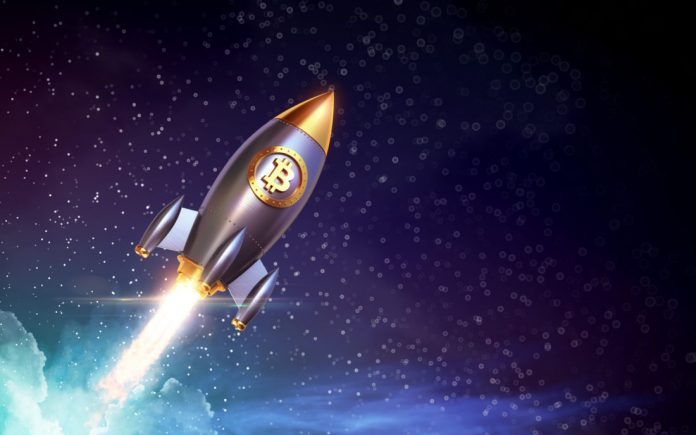 Expert: Institutional Need Pumped Bitcoin Cost Today