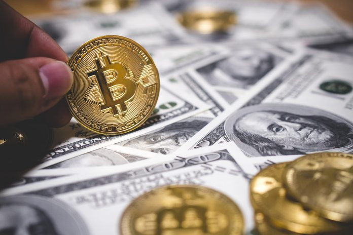 Bitcoin (BTC) Roars Previous $8,000, Leaves Bloodied U.S. Stock Exchange In Its Wake
