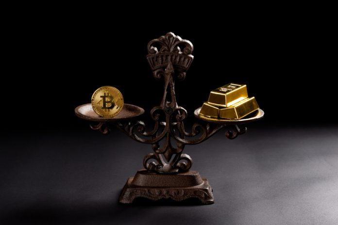 Does Grayscale's Newest #DropGold for Crypto Effort Completely Miss the Point?