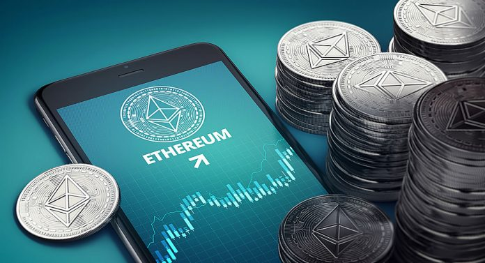 Ethereum (ETH) Goes Parabolic After Bitcoin, Wants To Press $300