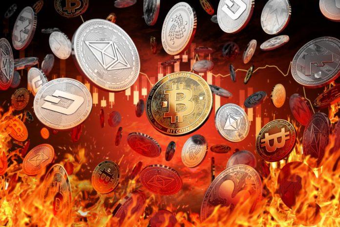 Bitcoin Rally To $8,000 Smells Like Late-2017: JP Morgan Analysis
