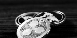 Ripple (XRP) include 21.7 Percent, Resistance at 40-43 cents Zone
