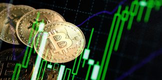 Bitcoin Stuck at $8,000; Will Institutions and Halving Run Up Send it Rising?