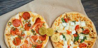 Crypto Market Commemorates Yearly Bitcoin Pizza Day