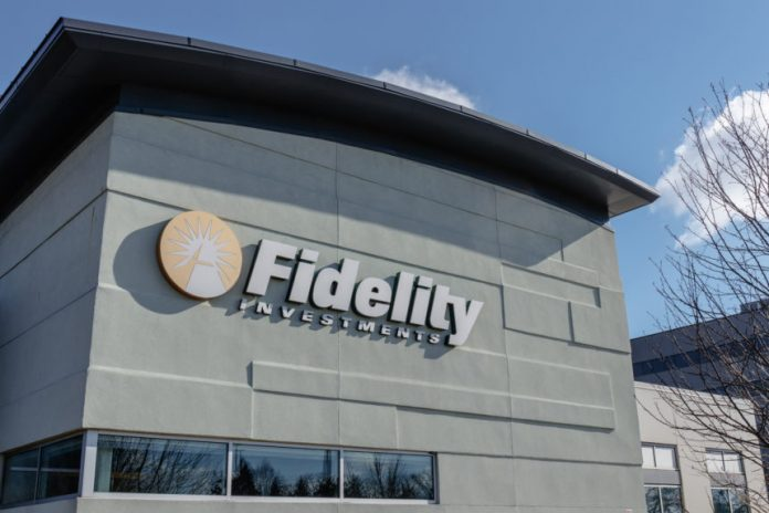 Fidelity Is Actually In Love With Bitcoin: Texas Workplace Filled With Crypto ASICs