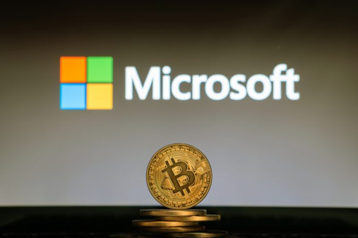 Crypto is Here to Stay? Microsoft Includes Bitcoin Sign to its Excel Program