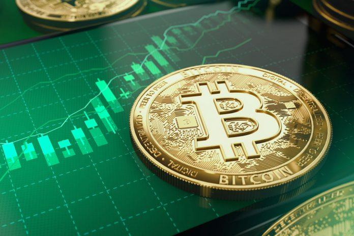 Bitcoin Bull Flag Flying However 30 Percent Pullback Still Anticipated