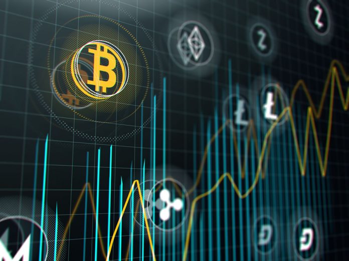 Crypto Markets Struck 10 Month Peak as Altcoins Crank Greater