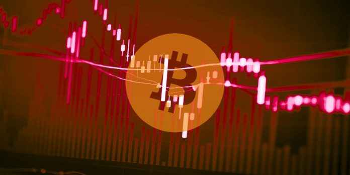 Bitcoin (BTC) Rate Nosedives: Is This The Start Of Major Correction?