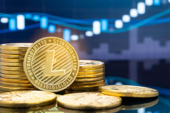 Litecoin Rises as Cutting In Half Nears, Can it Strike $200 in 60 Days?