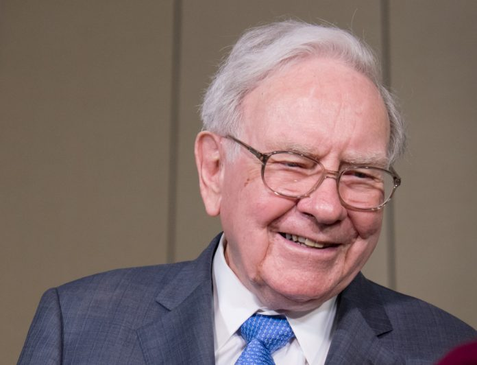 What Bitcoin Hater Warren Buffett Thinks of Crypto Does Not Matter, Here's Why