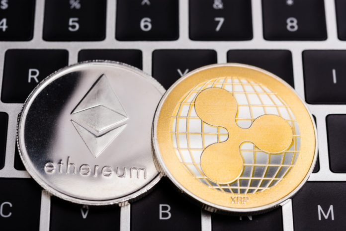 Booming Market Imminent? Why Financiers are Stacking Ethereum, XRP, and Litecoin