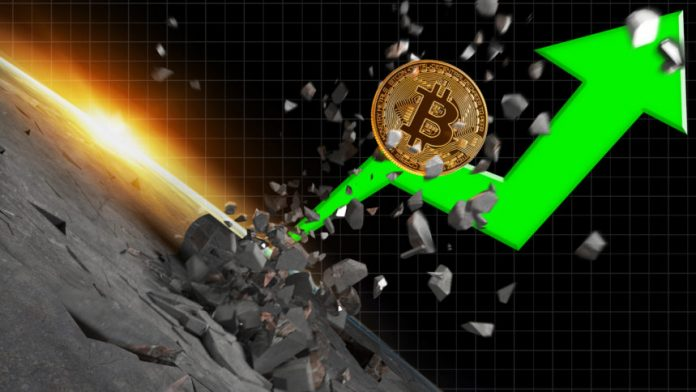 Bitcoin Bulls May Get Another Possibility At $10,000 As Crypto Market Reveals Strength