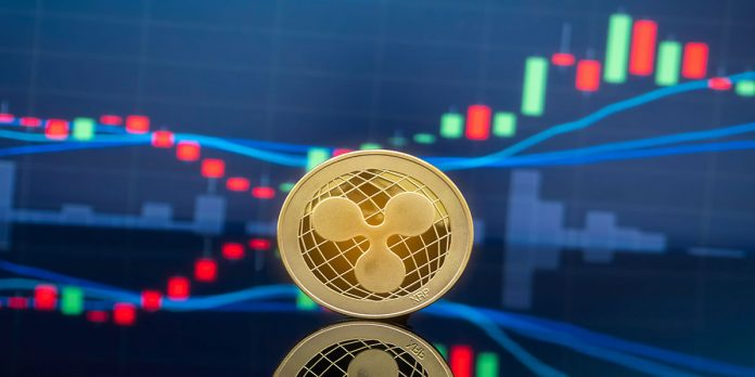 XRP Down 7.5%, Rates Might Freeze Due to the fact that Of Ripple's Objectives