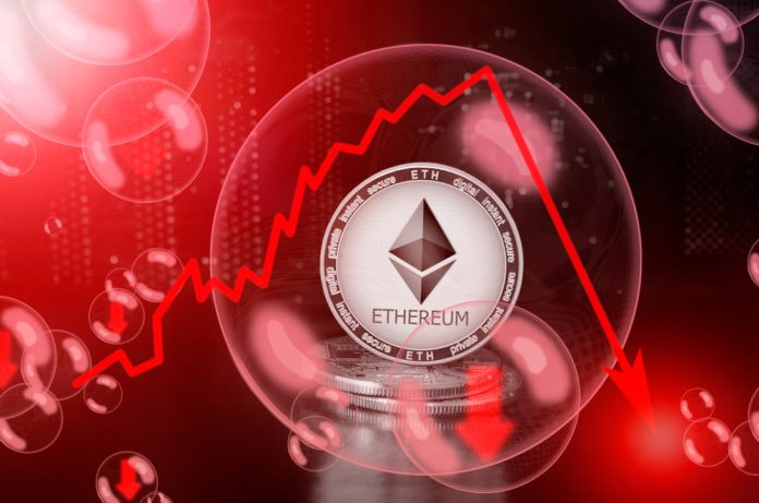 Experts Concur That Ethereum May Quickly Go To $200 as Offering Pressure Increases