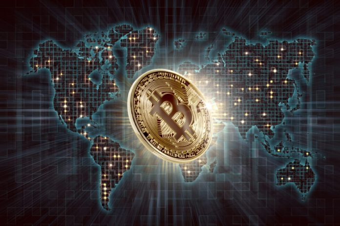 Bitcoin Rate Trending Greater as World's Economic Order Derails