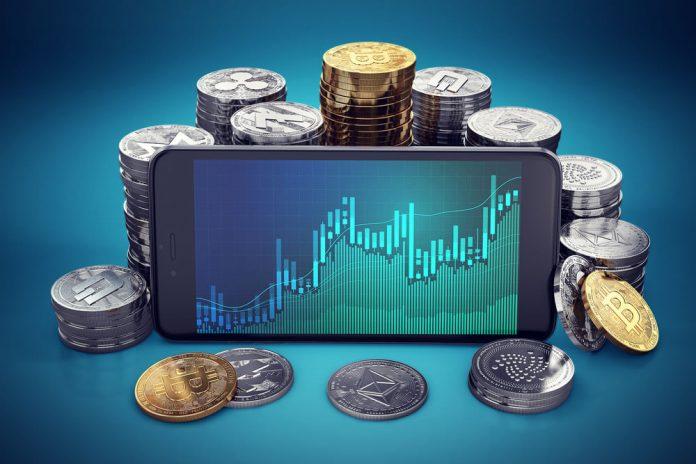 $10 Billion Recedes into Crypto Markets In Spite Of Binance FUD