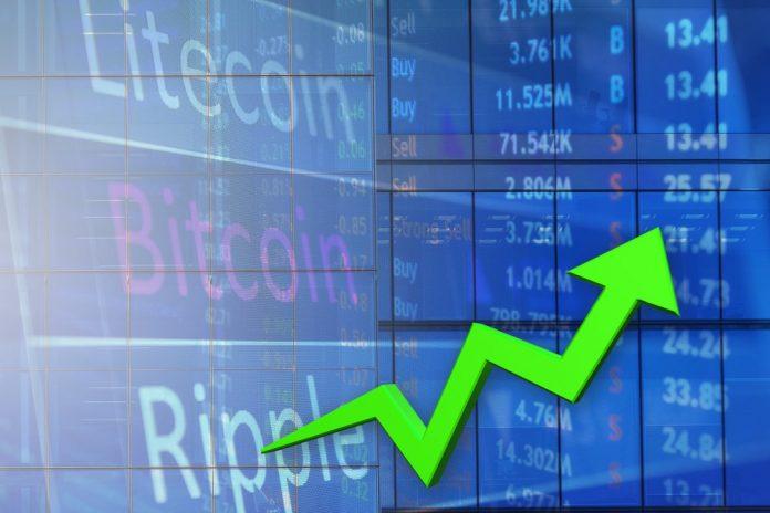 Crypto Market Targets $300 Billion Cap: Bitcoin Money, EOS, TRX, ADA Analysis