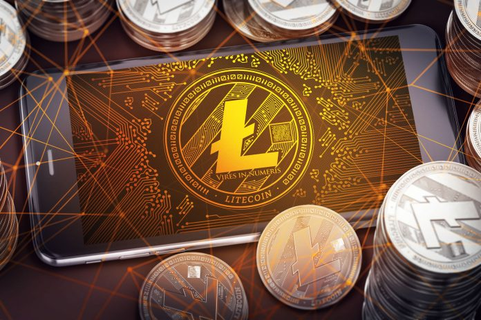 Litecoin Still Strong as Structure Launches LTC Debit Card
