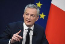 Facebook Libra cryptocurrency might end up being sanctuary for terrorists, French financing minister cautions
